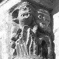 Eglise saint-patrice, saint-parize-le-châtel (nièvre). image 16.