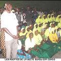 ADEPTES DU BUNDU DIA KONGO (BDK)