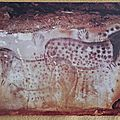 Cabrerets - grotte du Pech-merle