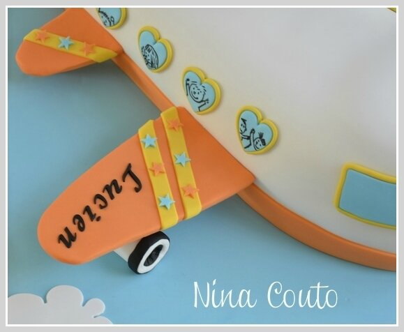 details aviao pate a sucre