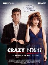 Affiche_Crazy_Night