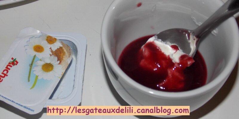 2014 01 18 - Mug Cake beurre de cacahuète (9)