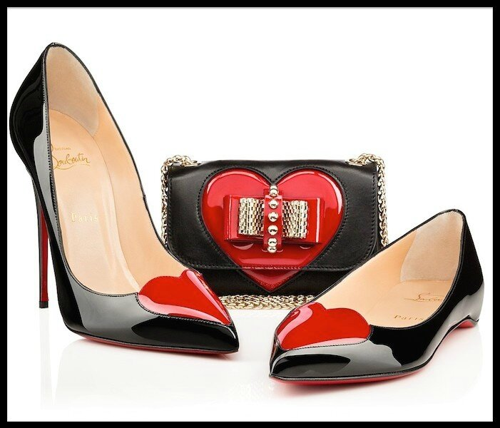 christian louboutin collection cora