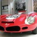 0062Maranello-268 SP-calandre