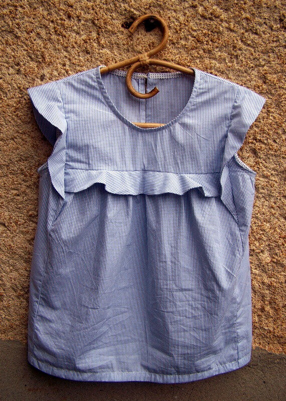 Blouse Crystal (5)
