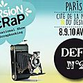 Défi n°2 pour version scrap