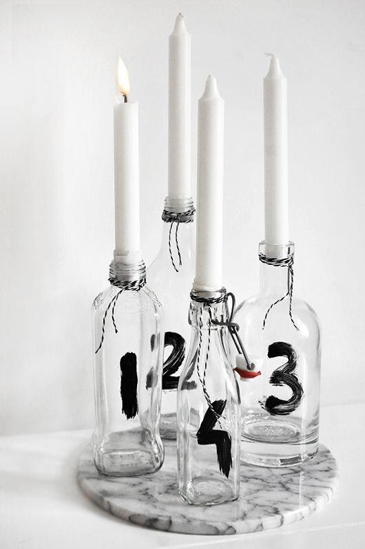 bougies_avent_bouteille_peinture