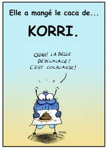 Korri