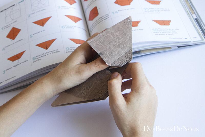 origami_pliage