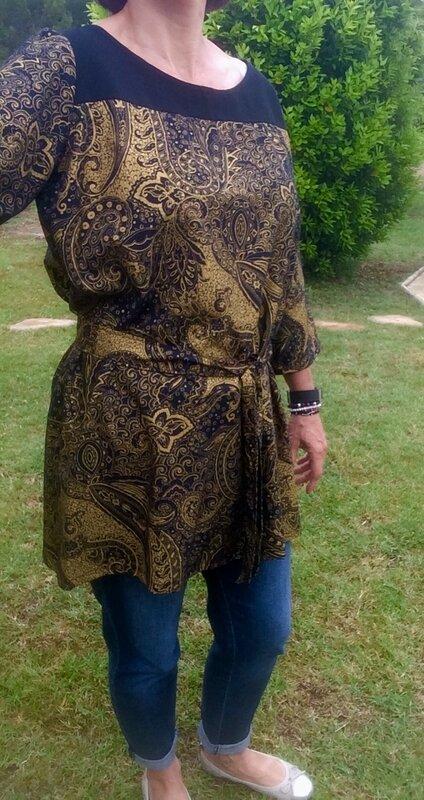 La_blouse