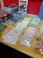 Salon du livre Bondues ;-D 2015 (2)