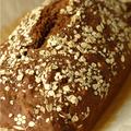 Un pain irlandais revisité ... cacao et chicorée