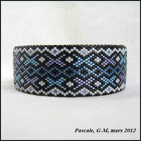 Bracelet Nelia 3, corrigée