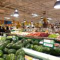 Le Carrefour à chengdu