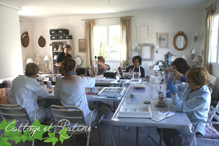 Atelier stage Cottage et Patine 1 journee (18)