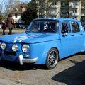 Renault 8 gordini(Retrorencard mars 2010) 00