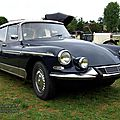 Citroën ds 21 chapron majesty 1964-1969