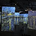 Imagine Van Gogh - La Vilette - IMG_1154