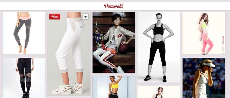 pinterest-sportswear