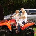 Les quadeurs... une belle et grande famille...