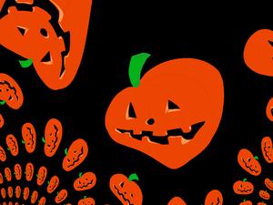 citrouilles-halloween-wallpaper