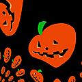 Une déco halloween pour votre pc (édition 2012)