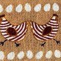 frise poulettes