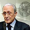 #exclu vidéo (7min) - pour le juge italien imposimato, « l'otan est une menace pour la paix et la sécurité dans le monde »