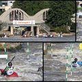 parcours de canoé kayak