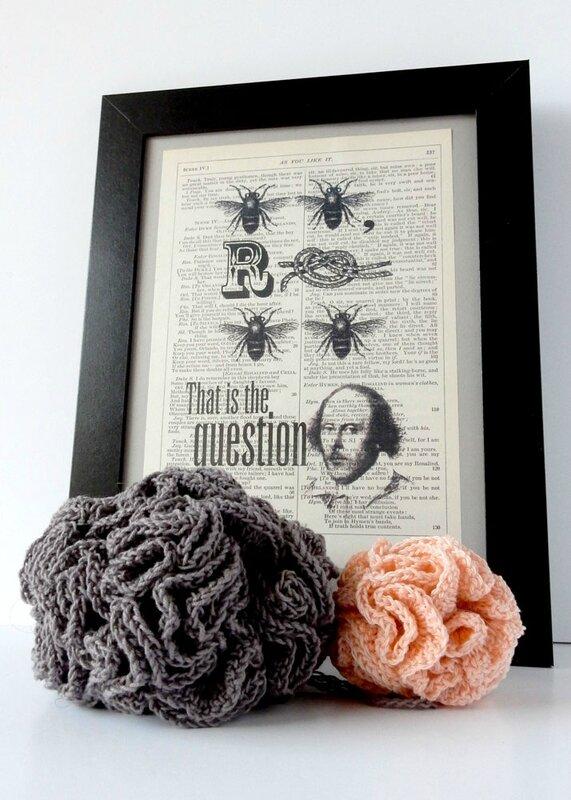 fleurs de douche - Anisbee