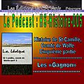 5e émission hors série-histoire du podcast des éditions de l'à venir