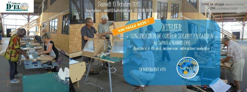 ateliers BISS (octobre)