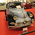 Panhard-et-levassor dyna x coupé (1950)