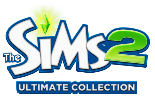 Sims 2 Ultimate Edition logo