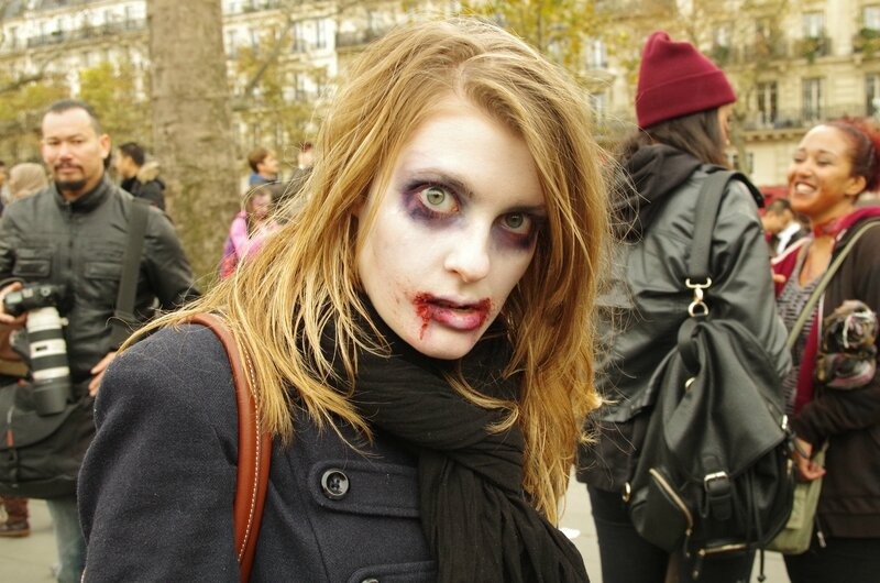 Zombie Walk Paris 2014 (34)