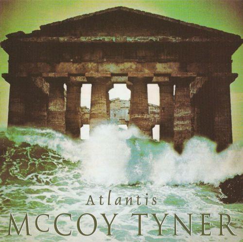 McCoy Tyner - 1974 - Atlantis (Milestone) 2