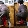 coudre un pantalon poche italienne enfant