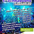 [événement] mi-saison e-strasbourg league