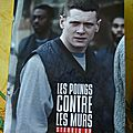 Les poings contre les murs (starred up) - david mackenzie