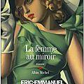 ZQ La femme au miroir