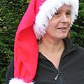 Nouveau logiciel tricot - bonnet lutin pour noël