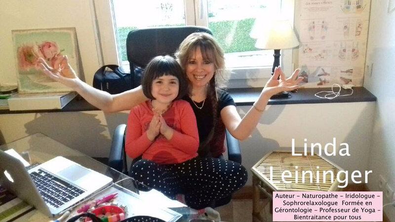 Linda Leininger Naturopathe - Linda Leininger Professeur de Yoga --