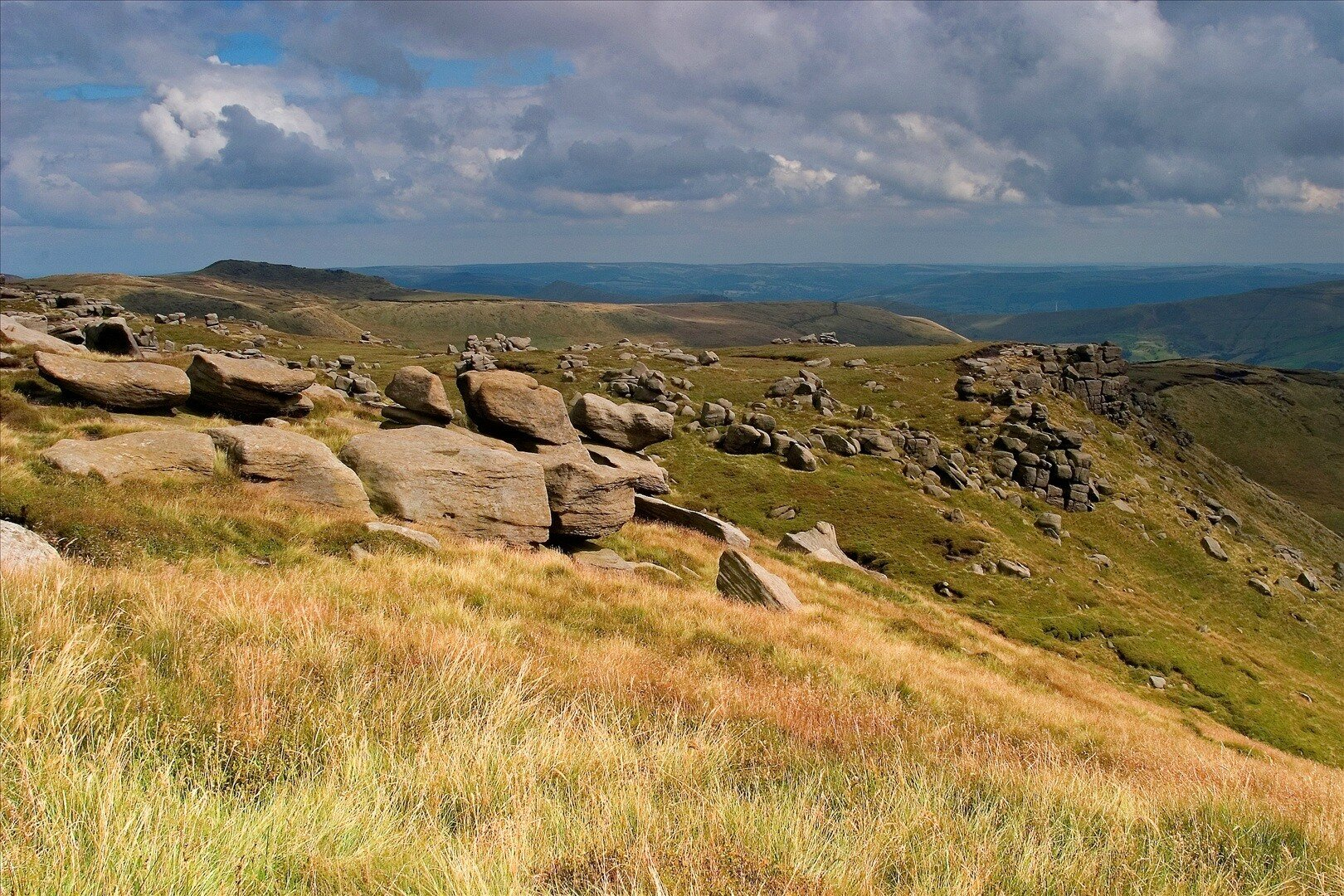 Ewan Maccoll et l'affaire de Kinder Scout