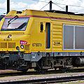BB 75079 infra, dépôt de Bordeaux