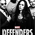 The defenders [ série, saison 1 ]