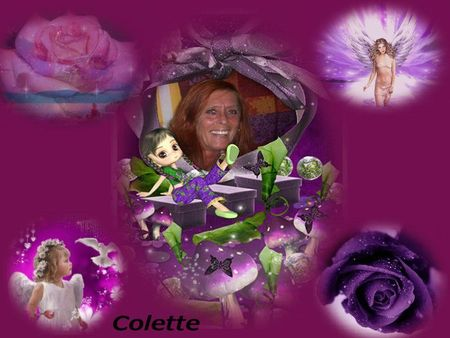 photo violet