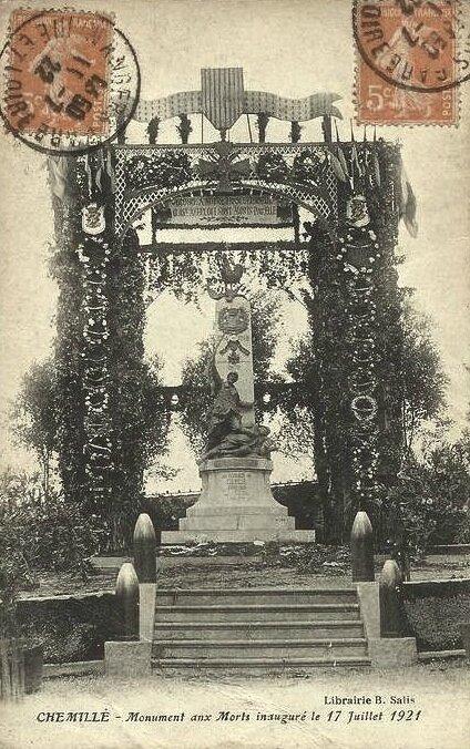 Chemillé-sur-Dême (2)