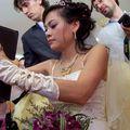 De mariage à Vinh