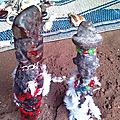Le retour affectif du medium kayode