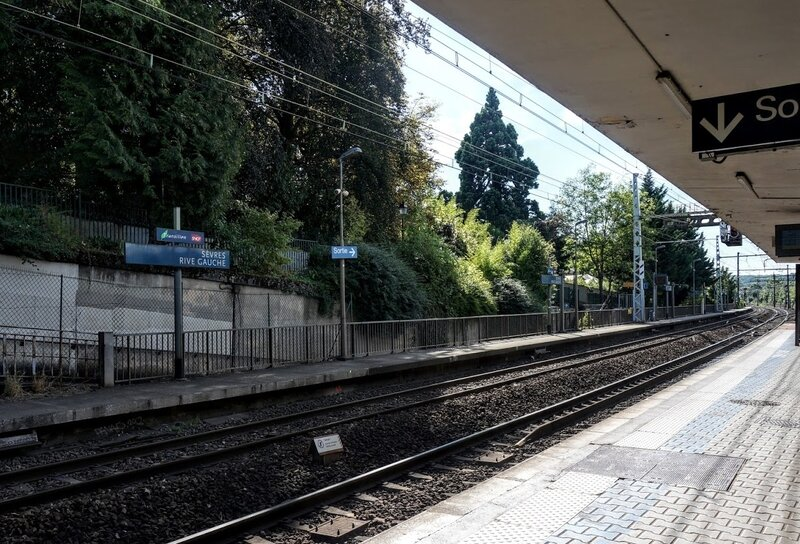 La_gare___Direction_Chaville